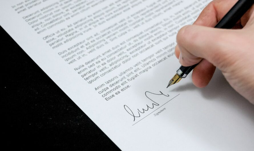 Nowa forma umowy najmu lokalu – najem instytucjonalny